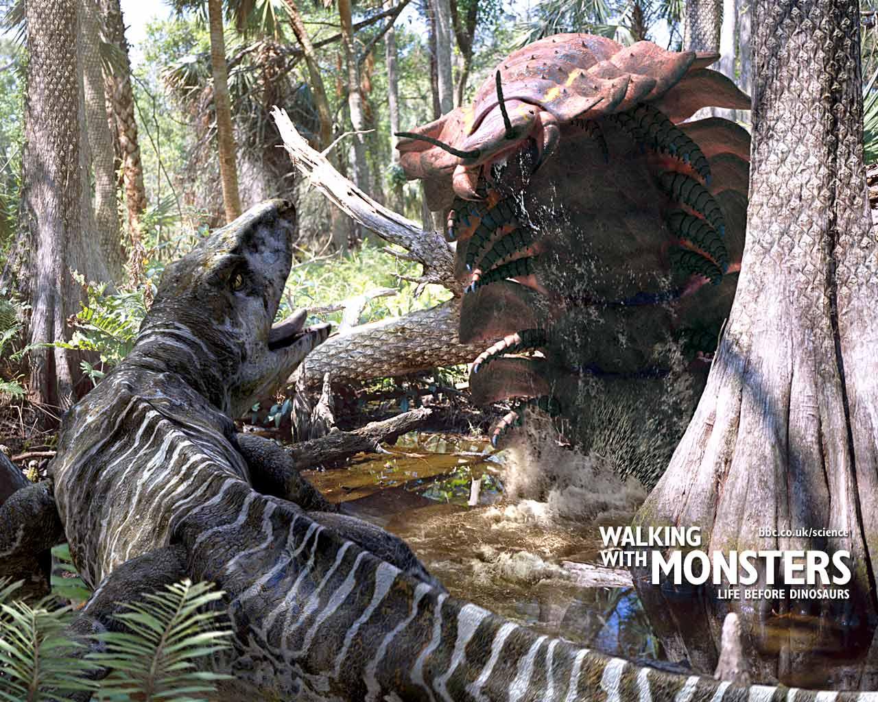 Dinosaur King 2008