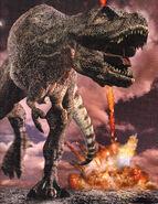 WWDBook Tyrannosaurus