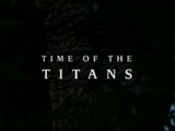 Time of the Titans