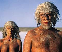 Homo ergaster erectus img1
