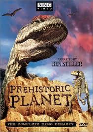 Prehistoric Planet