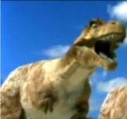 1 Albertosaurus
