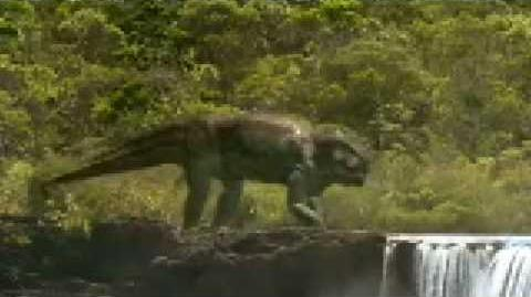 Walking With Dinosaurs Ep1 - New Blood (part2 of 3)