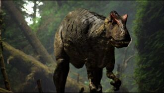 "Walking With Dinosaurs S1 Ep4 ""Giant of the Skies"""