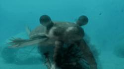 Anomalocaris devours Trilobite, WWMEP01