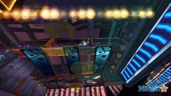 Sly Cooper and the Thievius Raccoonus Walkthrough - World 2 - Back Alley Heist - Platinum-0