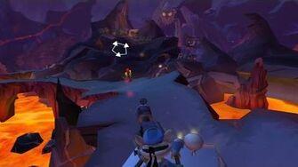 Sly 1 Mission 34 - A Hazardous Path (PS3)