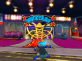 Sly Cooper and the Thieveus Raccoonus: Boneyard Casino Clue Bottle Locations