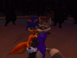 Sly 2 Band of Thieves:Tango with Carmelita