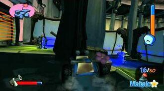 Sly 3 Honor Among Thieves Walkthrough - Episode 4 - Operation Wedding Crasher pt1