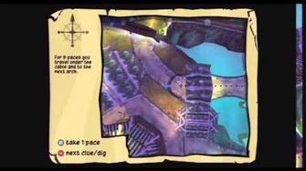Sly 3 Walkthrough HD - Part 85 - China Treasure Hunt