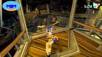 Sly 2 All Treasures From Jailbreak (PS3)