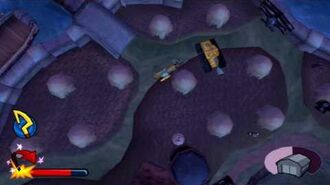 Sly 3 Master Thief Challenges - Defend the Hangar (PS3)