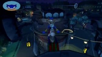 Sly 2 All Treasures From The Black Chateau (PS3)