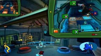 Sly 3 Master Thief Challenges - Security Breach (PS3)