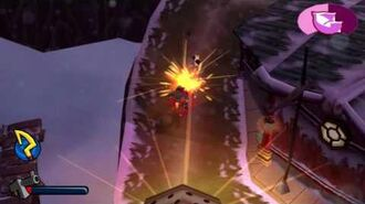 Sly 3 Master Thief Challenges - Sharpshooter (PS3)