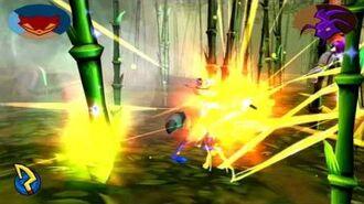Sly 3 Master Thief Challenges - Tsao Showdown (PS3)
