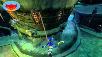 Sly 2 All Treasures From The Predator Awakes (PS3)