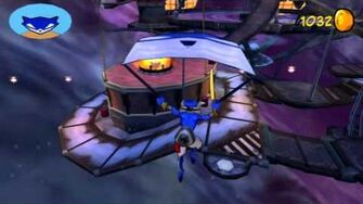 Sly 2 All Treasures From Anatomy for Disaster (PS3)