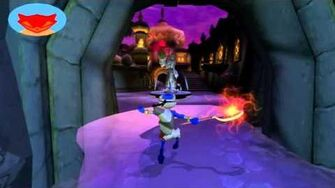 Sly 2 All Treasures From A Starry Eyed Encounter (PS3)