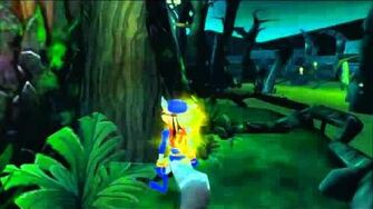 Sly 1 Mission 18 - The Lair of the Beast (Sly Collection)-0