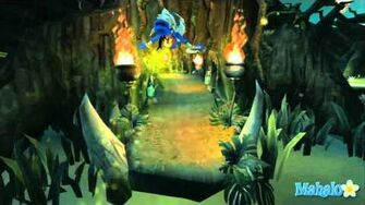 Sly Cooper and the Thievius Raccoonus Walkthrough - World 3 - The Dread Swamp Patch - Platinum-0