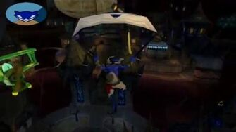 Sly 2 All Treasures From A Tangled Web (PS3)