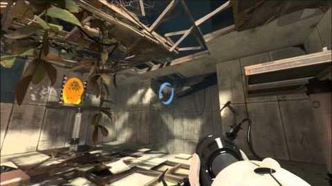 Portal 2 Walkthrough - Part 3
