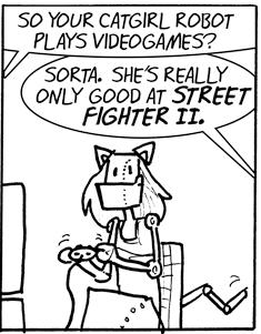 Catgirlrobot
