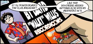 Recordicons