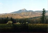 Mount Chocorua (JJH)