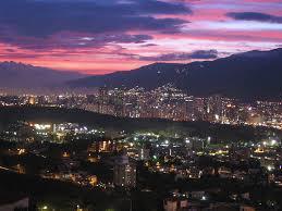 Caracas modern