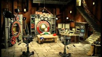 Wallace & Gromit's World Of Invention - They're back!-0