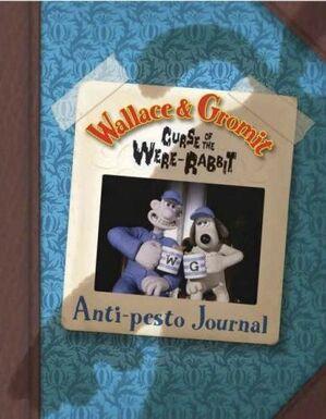 Anti-pesto Journal