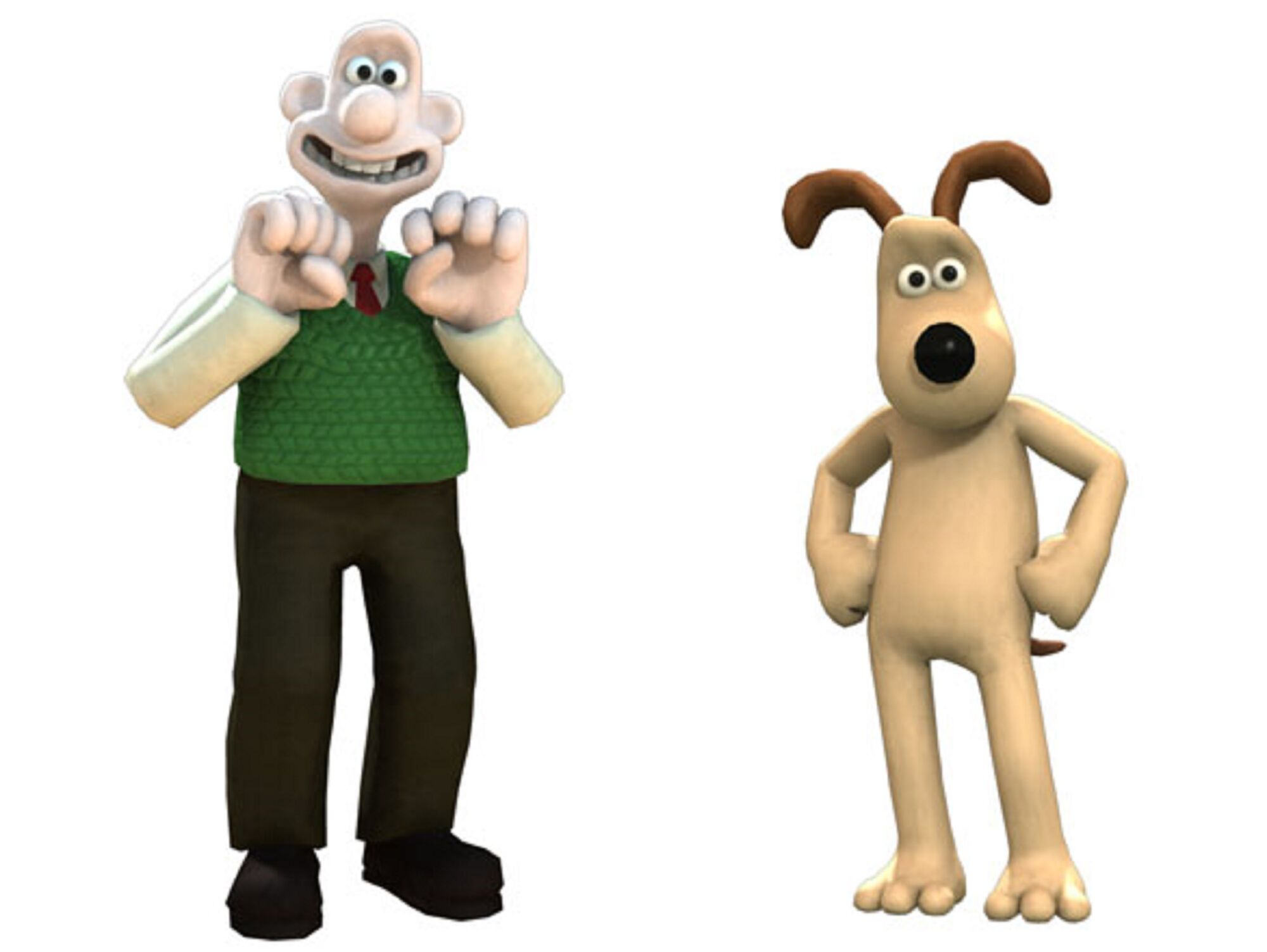 Wallace  Wallace and Gromit Wiki  FANDOM powered by Wikia