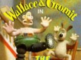 The Wrong Trousers: Novelization