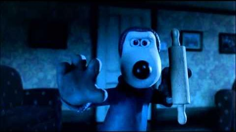 Wallace & Gromit - Cracking Contraptions - The Bully Proof Vest