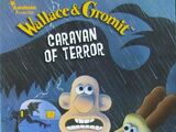 Caravan of Terror