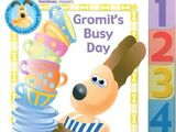Gromit's Busy Day