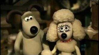 Wallace and Gromit - A Matter of Loaf and Death Part 2