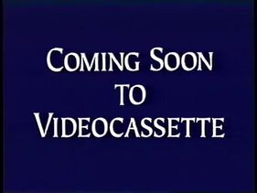 Wallace & Gromit A Close Shave (1996) VHS Trailer 2