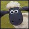 Shaun the Sheep Icon