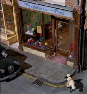 Wendolene Wools