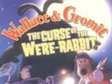 The Curse of the Were-Rabbit Graphic Novel