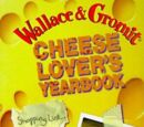 Cheese Lover's Yearbook