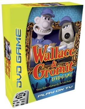 DVD Game