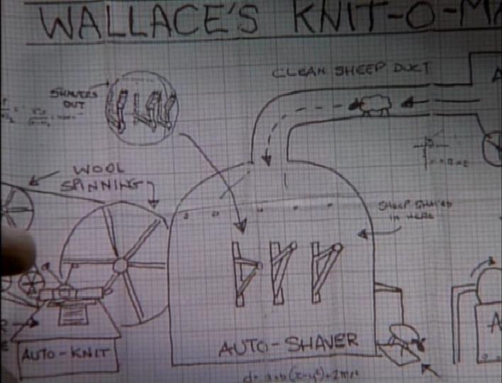 Image Knit O Matic Plansg Wallace And Gromit Wiki Fandom