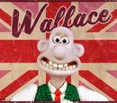 Wallace und Gromit Wikia