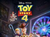 Історія іграшок 4