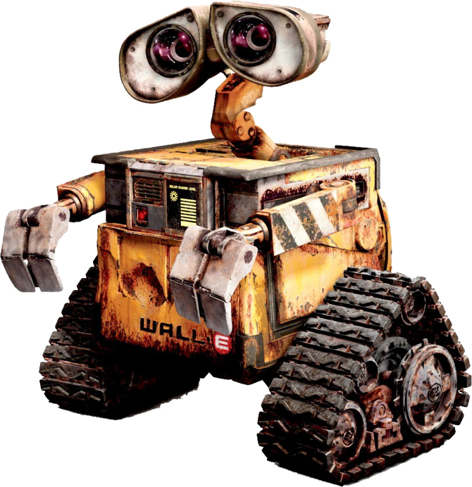 WALL-E | Walle The Movie Wiki | FANDOM powered by Wikia